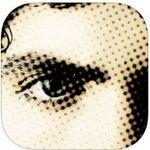 Halftone Art  icon download