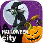 Halloween City for iOS icon download