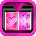 HD Pinkish Wallpapers  icon download