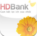 HDBank Mobile Banking for iOS