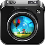 HDR FX  icon download
