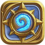 HearthStone Heroes of Warcraft For iOS icon download