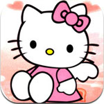 Hello Kitty Retina Wallpapers  icon download