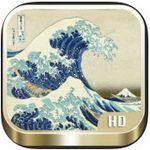 Hokusai  icon download