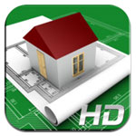 Home Design 3D for iOS icon download