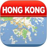 Hong Kong Offline Map  icon download