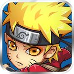 I am Naruto for iOS icon download