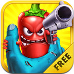 I Am Vegend: Zombiegeddon Free  icon download