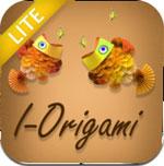 i Origami Lite  icon download
