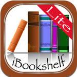 iBookshelf Lite  icon download