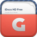 iDocs HD Free for iPad