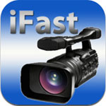 iFast Video Camera Free  icon download