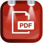 iFiles Converter Lite Convert to PDF  icon download