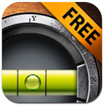 iHandy Level Free for iPhone icon download