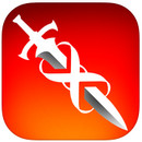 Infinity Blade cho iPhone