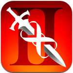 Infinity Blade II  icon download