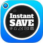 InstantSave for Instagram, Vine and SnapChat  icon download