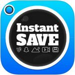 InstantSave  icon download