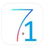 iOS 7.1 icon download