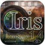 Iris Photo Suite for iPhone icon download