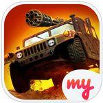 Iron Desert for iOS