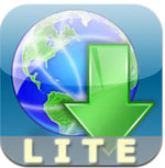 iSaveWeb Lite  icon download