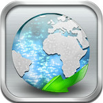 iSide Web Browser Free for iPad