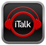 iTalk Recorder icon download
