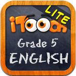 iTooch English Grade 5 Lite for iPad icon download
