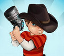 Jack Vs Ninjas cho iPhone icon download