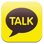 KakaoTalk for iOS icon download