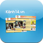 Kenh14 News  icon download