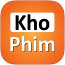 Kho Phim cho iPhone