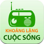 Khoảng lặng cuộc sống for iOS icon download