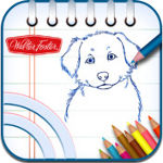 Kids! Learn to Draw by Walter Foster for iPad icon download