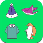 Kids Origami  icon download