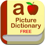 Kids Picture Dictionary  icon download