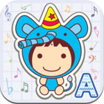 Kids Song A for iPad icon download