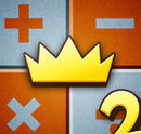 King of Math 2 cho iPhone icon download