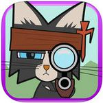 Kitten Assassin for iOS icon download