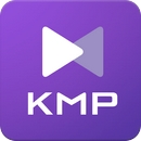 KMPlayer cho iPhone icon download