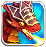 Knights & Dragons: Rise of the Dark Prince  icon download