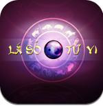 Lá số tử vi  icon download