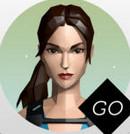 Lara Croft GO cho iphone