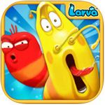 Larva Heroes Lavengers 2014 for iOS