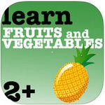 Learn Fruits and Vegetable