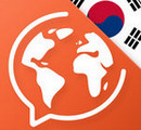 Learn Korean Language learning lessons cho iPhone icon download
