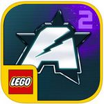 LEGO ULTRA AGENTS The Antimatter Missions