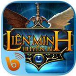 Liên Minh Huyền Bí for iOS icon download
