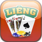 Liêng online for iPad icon download